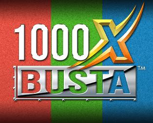 1000X BUSTA