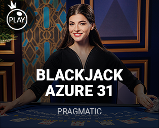 Blackjack 31 - Azure