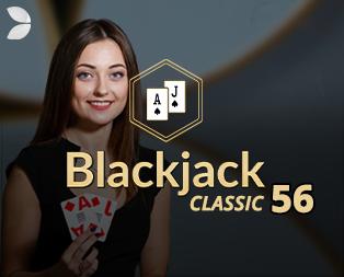 Blackjack Classic 56