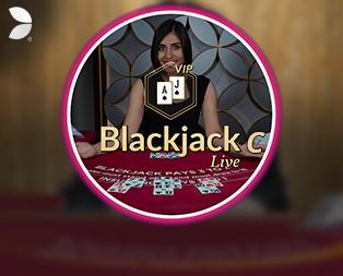 Blackjack VIP C