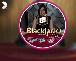 Blackjack VIP I