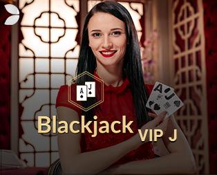 Blackjack VIP J