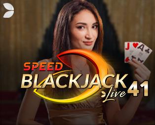 Classic Speed Blackjack 41