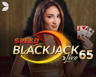 Classic Speed Blackjack 65