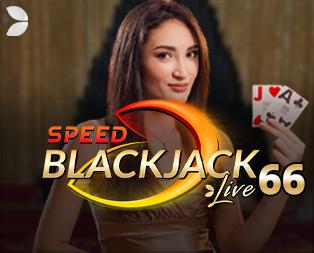 Classic Speed Blackjack 66