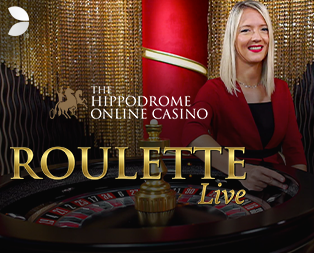 HippodromeCasino Roulette