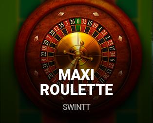 Maxi Roulette