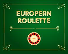 European Roulette TM