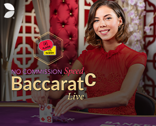 No Commission Speed Baccarat C