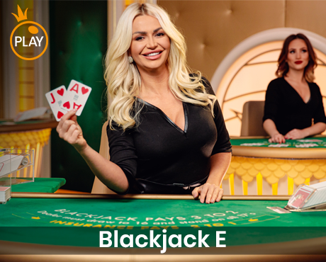 Blackjack E