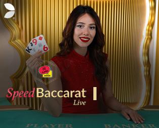 Speed Baccarat I