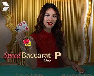 Speed Baccarat P
