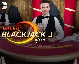 Speed Blackjack J