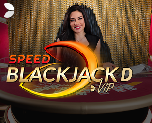Speed VIP Blackjack D