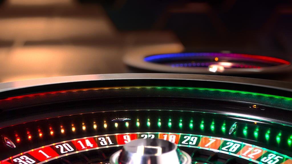 VIP Automatic Roulette